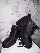 Russian boots Hunting Fishing Repair Soldiers uniform new 42 US10