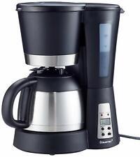 Suntec Filter-Kaffeemaschine Kam-9004 [Mit Timer-Programmierung + Anti-Tropf-Fea