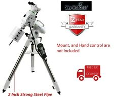 Sky-Watcher 2-Inch Stainless Steel Pipe Tripod For EQ6 Mounts (UK Stock)