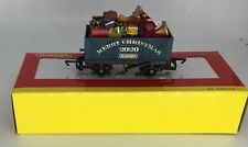 Hornby R6988 Christmas Wagon 2020 OO new in box