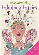 My World Of Fabulous Fairies - New