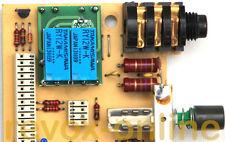 Relais nf4 EB 24 V, az7-4c-24v remplacement pour revox b739 Préamplificateur 1.780.205