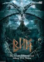 Forbidden Empire/ Viy (DVD, 2014) Russian movie