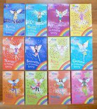 RAINBOW MAGIC 12 Assorted Books - GREAT BULK LOT !!