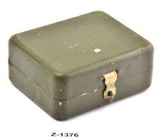 MOTO GUZZI V50 III Militar PF bj.1984 - Botiquín de primeros auxilios BOX