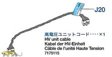 HV Unit (Einheit) Kabel für Tamiya Leopard 2A6 (56020) - 1:16 - 7175115