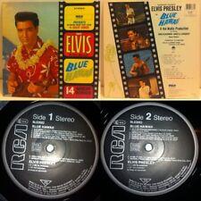 """Lotto di 5 LP 33 giri Elvis Presley - dischi Elvis in vinile 12"""""""