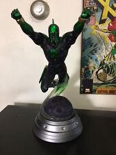 Bowen Statue Captain Marvel, Artist Proof, AP, Genis Vell, Avengers