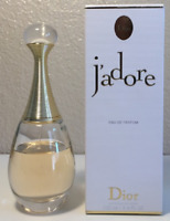 Jadore By Christian Dior 3.4 oz / 100 ml Eau de Parfum For Women New & Sealed!!