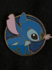 Stitch Fantasy Profile Pin