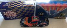 Action Racing #88 Dale Jarrett NASCAR 50th Anniversary 1998 BATMAN 1/24 Scale