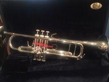 Brand New B&S Challenger II 3180 Bb Trumpet