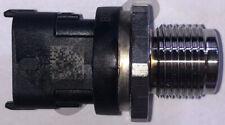 Sprinter Fuel Rail Pressure Sensor Fits Dodge MB Freightliner: 006 153 78 28