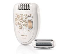 Epilateur Satinelle 2 en 1 - Rapide & Efficace - PHILIPS HP6423/29 - NEUF