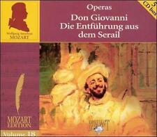 LN= Mozart Don Giovanni (Werner Van Mechelen Huub Claessens Elena Vink Markus Sc