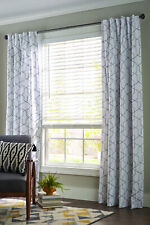 2 inch Faux Wood Blinds Window Horizontal Covering Cordless White Many Sizes