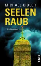 Seelenraub / Horndeich & Hesgart Bd.9 von Michael Kibler (2016, Taschenbuch)