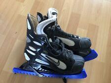 Nike Zoom Air Hockey Skates - US 8 - Mint Condition