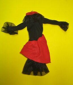 Vtg Galoob Golden Girl Adventure Fashion Saphire Rubee Clothes POP She RA