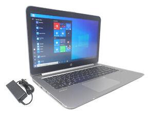"""HP Elitebook Folio 1040 G3 14"""" Laptop i7-6600U 2.60GHz 8GB 512GB SSD HDMI Webcam"""