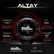 NORTH EDGE ALTAY GPS Smart Watches Men waterproof 50m Diving Altimeter Barometer