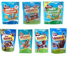 BAKERS MIXED DOG TREAT SELECTION VALUE PACK - GREAT VALUE - FREE POST!