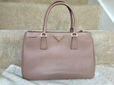 Prada Saffiano Lux Tote Handbag Harrods acquisto ottime condizioni