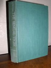 A Tale of India: The Bengal Tiger by Hall Hunter (1952, 1'st Edition, Hardcover)