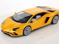 Véhicules miniatures MR Collection pour Lamborghini 1:18