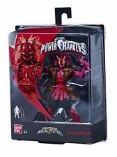 Power Rangers Super Ninja Steel 12.5cm Villain Ripcon Figure - (BNIB) - 43951