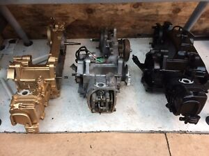 Moped 150cc Engine Gy6 4 Stroke (why Buy Second Hand )