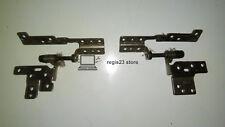 Asus X554L LCD Screen Hinge Set Left Right