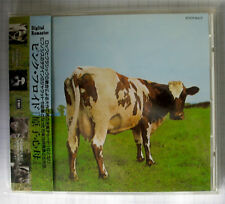 PINK FLOYD - Atom Heart Mother JAPAN PICTURE DISC CD OBI NEU! TOCP-8415 RAR!