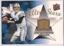 2006 Fleer Ultra Ultra Stars Joey Harrington