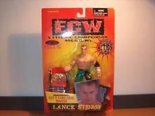 MOC WWF WWE ECW Lance Storm 1999