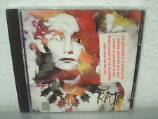 Rats by Sass Jordan (CD, Mar-1994, MCA (USA))