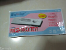 Rejoice Pregnancy Test Kit 99.99% accuracy