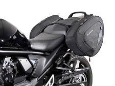 SW Motech Blaze Motorcycle Luggage Panniers to fit Suzuki GSF650/S/1250 Bandit
