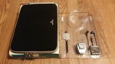 MERKURY INNOVATIONS 5-PIECE UNIVERSAL STARTER KIT FOR IPAD AND IPAD 2