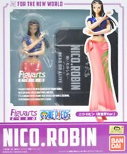 Used Bandai Figuarts ZERO One Piece Nico Robin New World ver. Painted