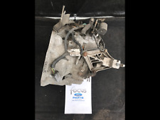 FORD FOCUS ST170 GEARBOX 6 SPEED MANUAL LOW MILES  FITS ST170 2002-2005 FFP443