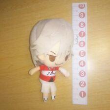 A51275 Prince of Tennis Plush doll Kuranosuke Shiraishi