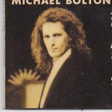 Michael Bolton-Soul Prorider 3 inch cd single