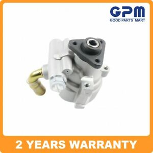 Power Steering Pump Fit for Iveco Daily 2007-2011 26115970 504134868 SP85464