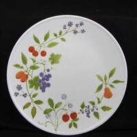 Berries 'n Such by Noritake Dinner Plate Progression Fruit & Vines L32