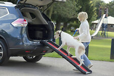 Henry Wag Lightweight (5kg) Durable Non-Slip Folding Dog Pet Car Ramp