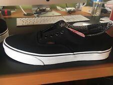 4615a0c02a Vans Era 59 C L Black - Mens - Size 11.5 Sneakers NEW.