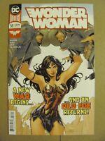 Wonder Woman #58 DC Universe 2016 Series 9.6 Near Mint+