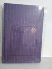 Kingsman: The Secret Service Notebook Hard Cover Tapa Dura