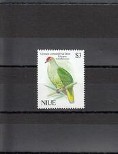 TIMBRE STAMP  1   NIUE Y&T#582  OISEAU BIRD  NEUF**/MNH-MINT 1992  ~A19